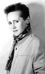 Λαρίσα Μπερεζοβτσκούκ Δεν υπάρχει φράχτης