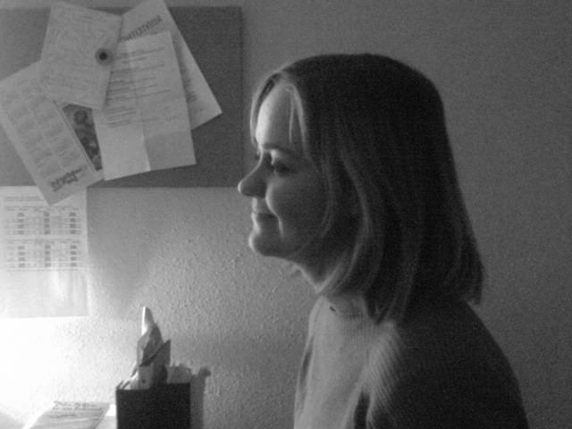 Νατάλια Κλιουτσάρεβα Η πρόζα είναι ο κάματος μου, την ποίηση δεν μπορώ να την ελέγξω