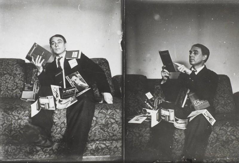 Αλεξέι Κριουτσιόνιχ