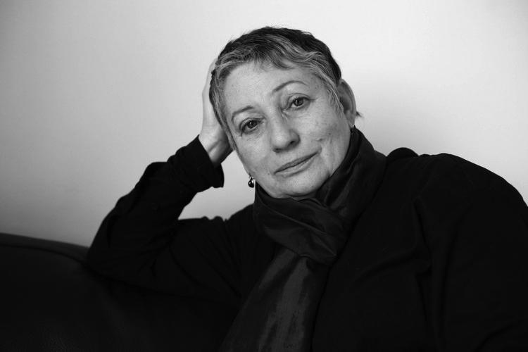 Λιουντμίλα Ουλίτσκαγια Δεν μπορούμε να αλλάξουμε την πραγματικότητα, μπορούμε όμως να αλλάξουμε τη σχέση μας μ' αυτή