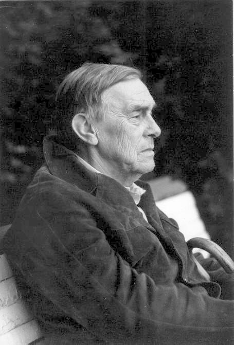 Αρσένι Ταρκόφσκι  Εν Χριστώ σαλός το 1918