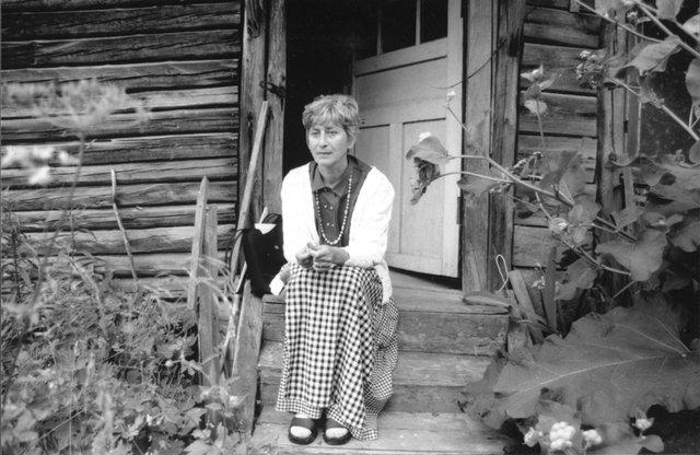 Όλγα Σεντακόβα Η ποίηση μας λέει ότι το θαύμα είναι δυνατό