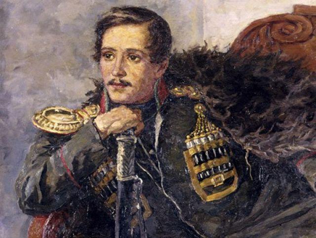 Μιχαήλ Λέρμοντοφ Όχι, δεν είμαι ο Μπάιρον
