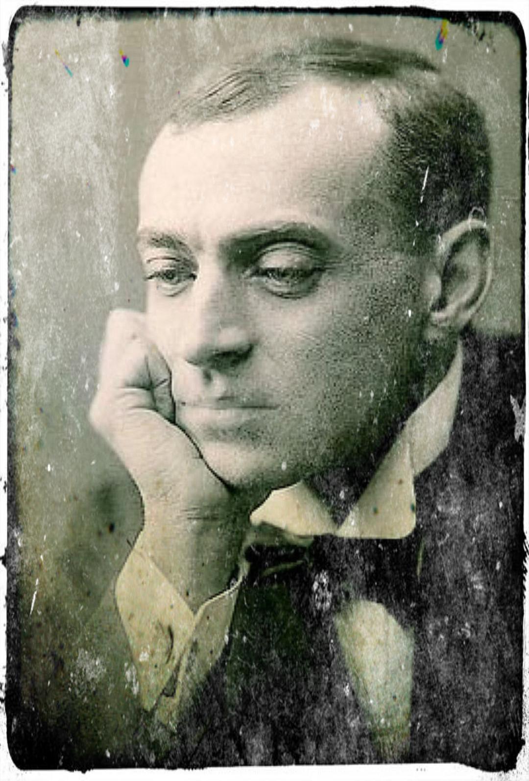 Βλαντίμιρ Νεμιρόβιτς – Ντάντσενκο Στη μνήμη του Βαχτάνγκοφ