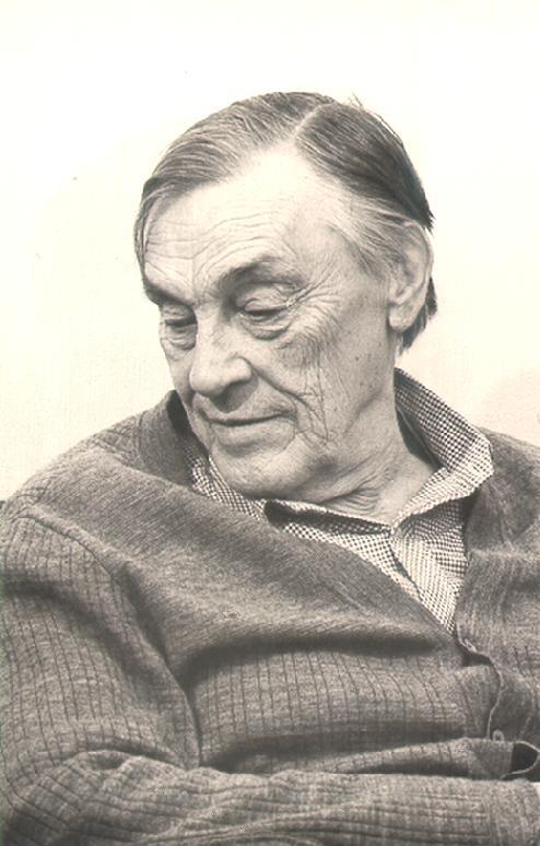 Αρσένι Ταρκόφσκι Ποιητές