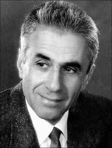 Βαντίμ Μπελοτσερκόφσκι (1928 – 2017)
