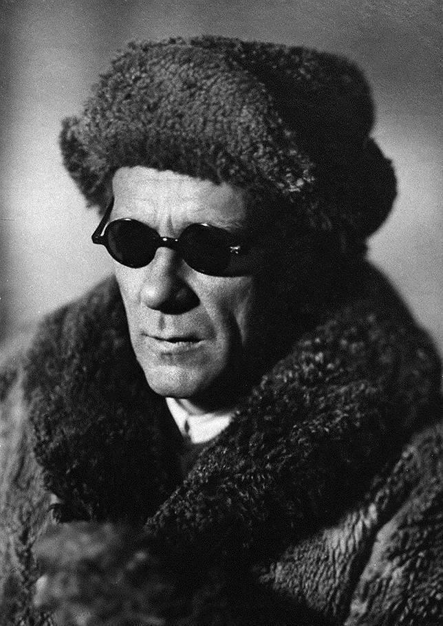 Μιχαήλ Μπουλγκάκοφ Μια αφιέρωση, η τελευταία φωτογραφία