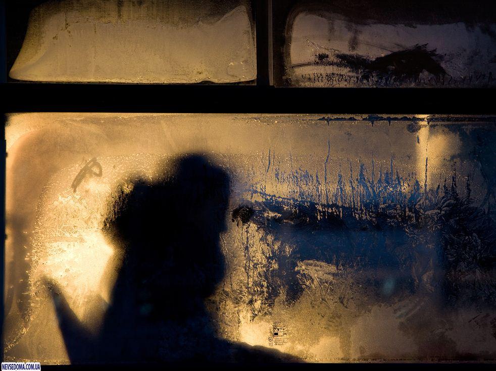 Βασίλι Γκρόσμαν Από το παράθυρο του λεωφορείου