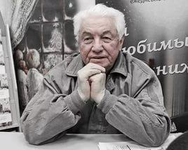 Βλαντίμιρ Βοϊνόβιτς Τα γηρατειά
