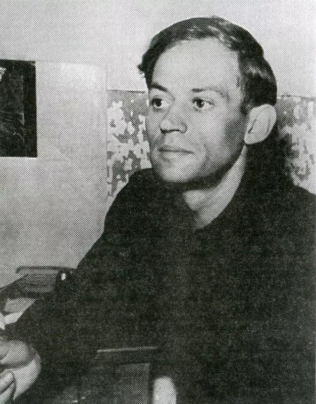 Ιβάν Ελάγκιν Αμνηστία
