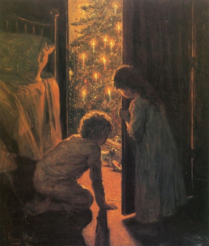 Μαρίνα Τσβετάγιεβα Ήμουν μόνη την Πρωτοχρονιά