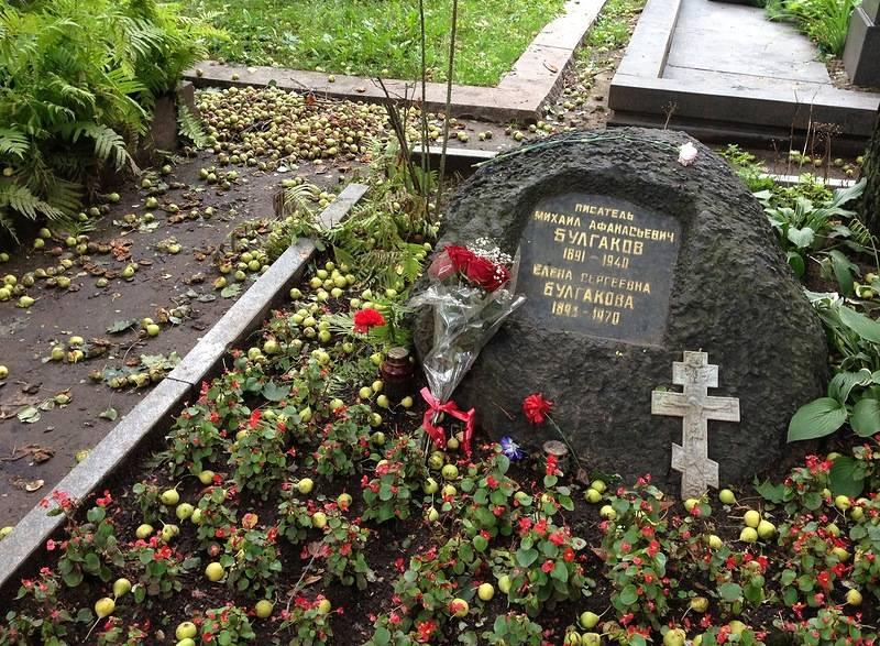 Η μυστική διαθήκη του Μιχαήλ Μπουλγκάκοφ