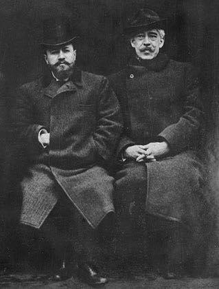 Κ. Στανισλάφσκι – Βλ. Νεμιρόβιτς – Ντάτσενκο: μία άσπονδη φιλία