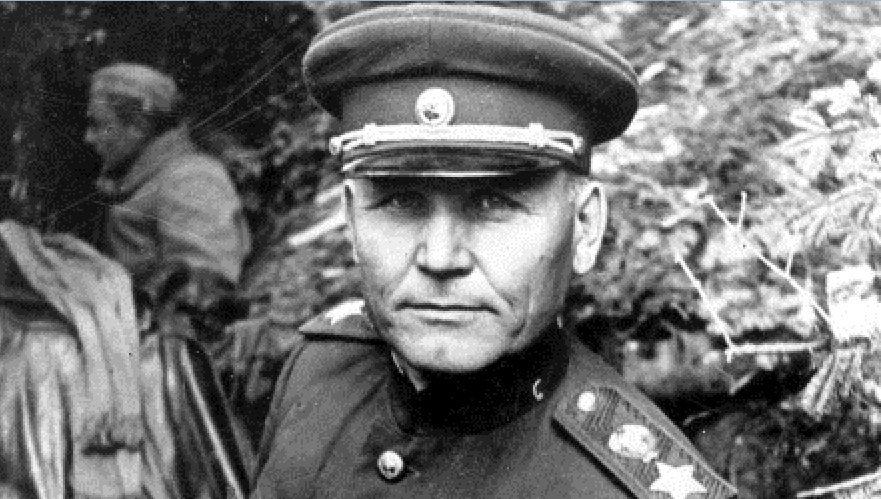 Στρατάρχης Ιβάν Κόνεφ: Η σταλινική νίκη είναι η συμφορά του λαού