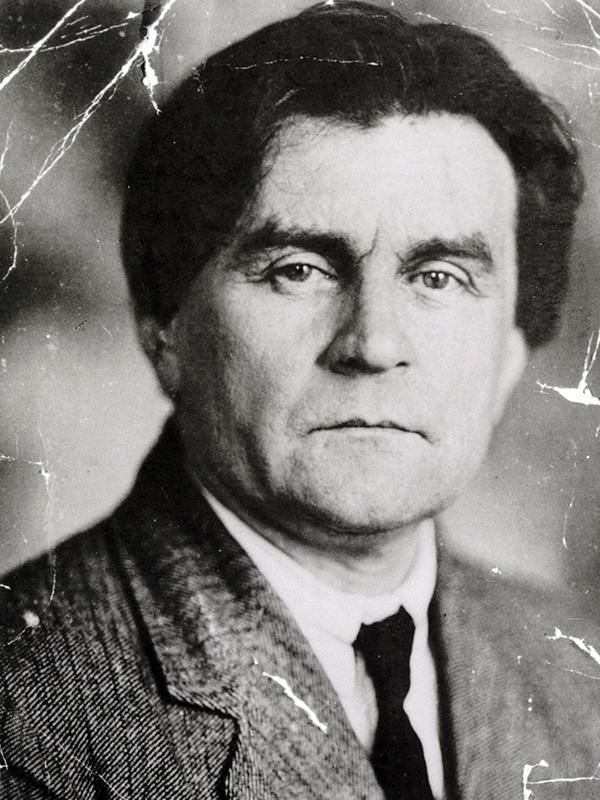 Καζιμίρ Μάλεβιτς Η γενεαλογία του Σουπριματισμού