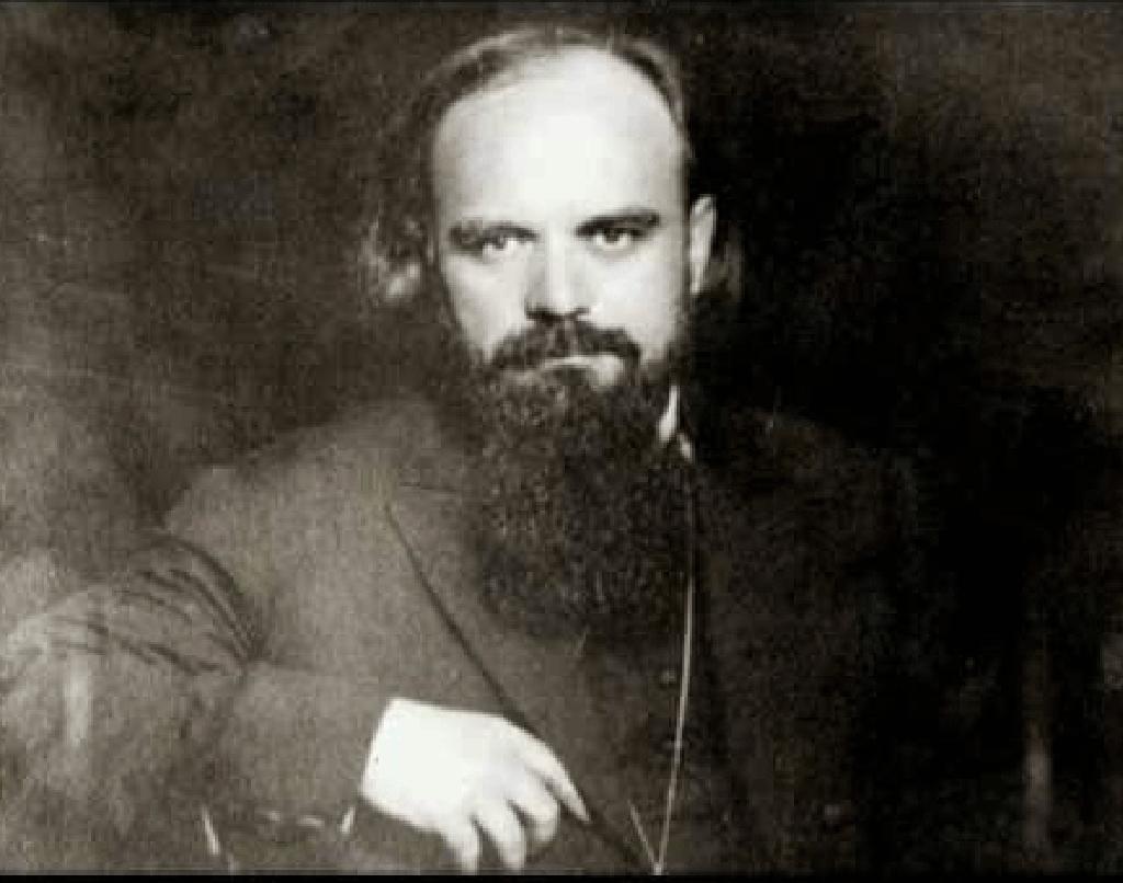 Νικόλαος Βελιμίροβιτς (1880 – 1956)   Λύχνε μου, μοναδικό γεγονός της ζωής μου*