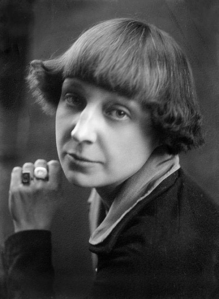 Ιωσήφ Μπρόντσκι Η Τσβετάγιεβα είναι ο Ιώβ της ρωσικής ποίησης