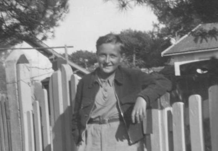 Γκεόργκι Εφρόν, η τραγική ζωή του γιου της Μαρίνας Τσβετάγιεβα