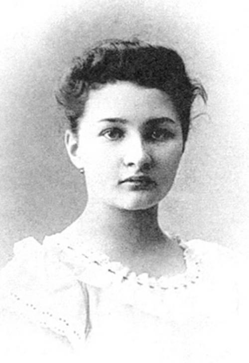 Η άγνωστη αδελφή της Μαρίνας Τσβετάγιεβα