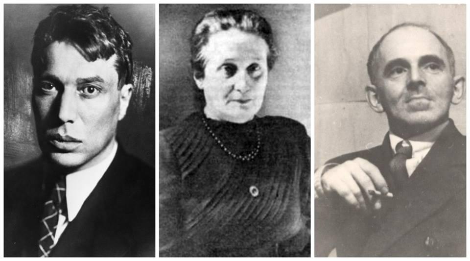 Στάλιν – Παστερνάκ: Ένα μοιραίο τηλεφώνημα