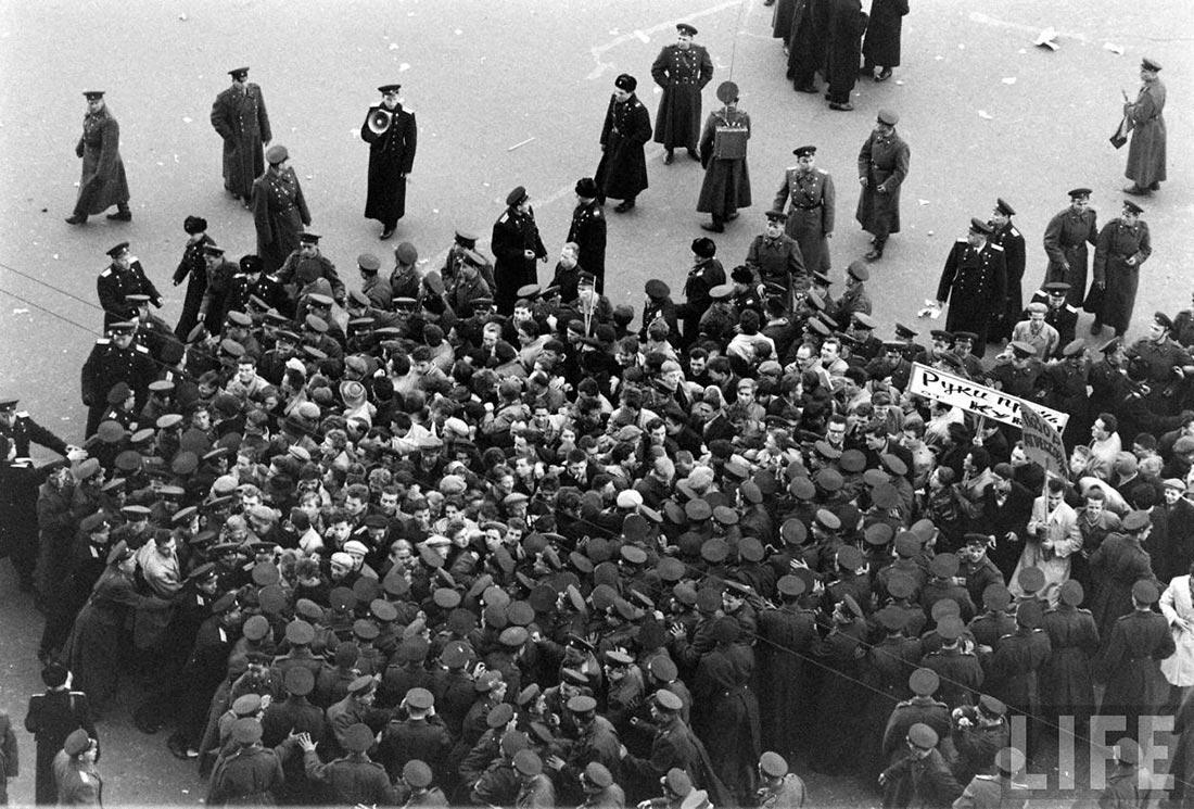 Μία απεργία με άκλαυτους και άταφους νεκρούς και ένας ήρωας στρατηγός