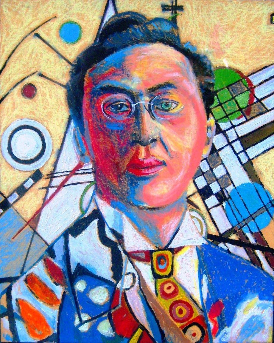 Βασίλι Καντίνσκι Για την κατανόηση της τέχνης